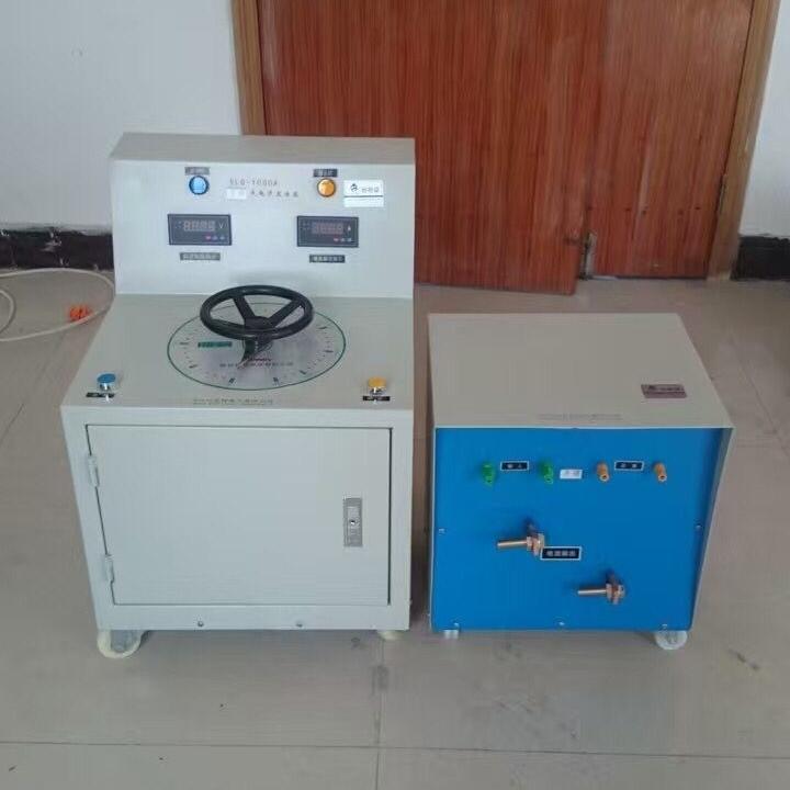 JYSL-III三相大电流发生器