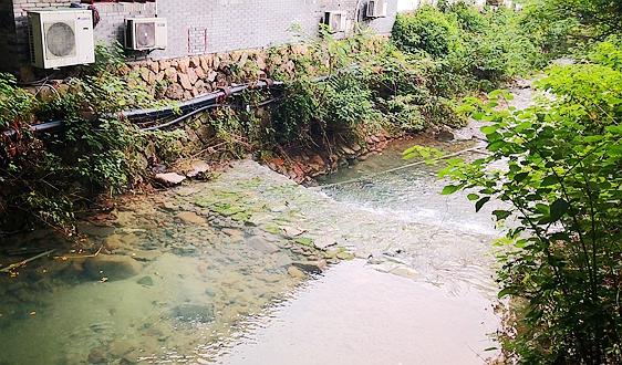 新疆:已完成83个工业集聚区污水集中处理设施
