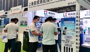 专注工业级仪表,美续测控亮相中国环博会