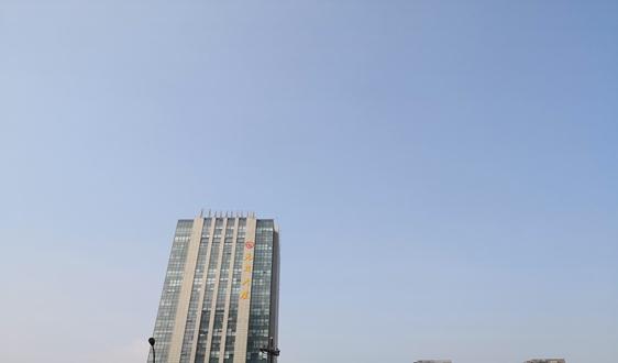 """寧波市生態環保產業集團成立 這一次是為了推動""""無廢城市"""""""