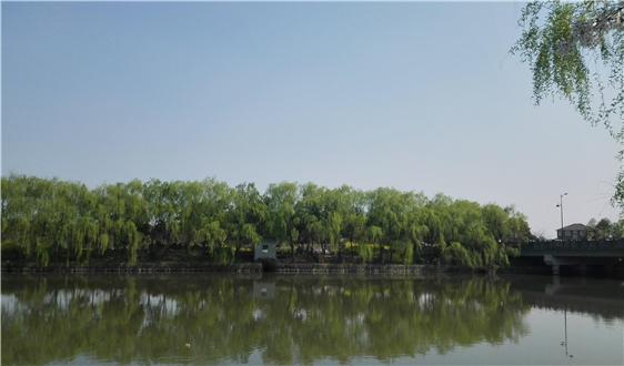 19.64億!泰州三峽生態環保聯合中標泰州市姜堰區鎮村污水處理PPP項目