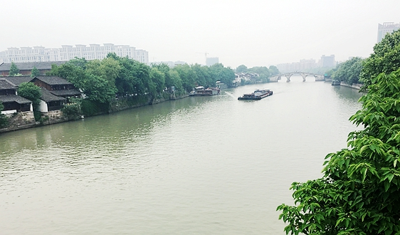 """一年一年推進和統籌 長江大保護需要做多少""""文章"""""""