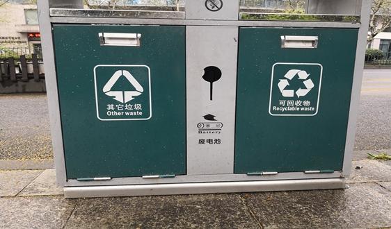 �r村生活垃圾分�模式怎么建立?6大示范�h上�