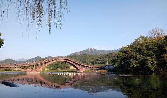 生態環境部有關負責人就《大運河生態環境保護修復專項規劃》答記者問