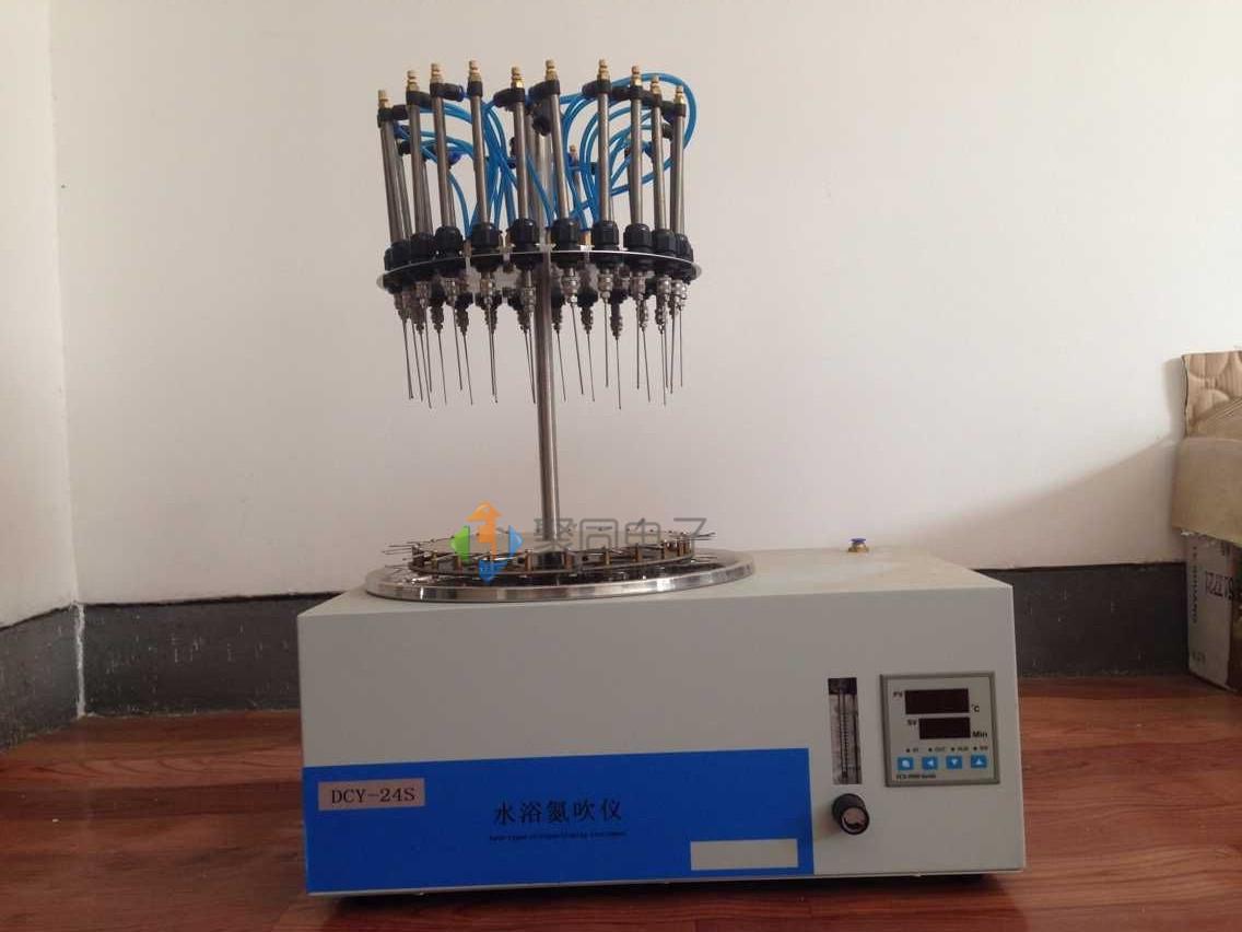 氮吹儀的正確使用方法及注意事項