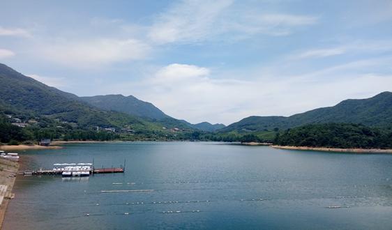 跨省、跨市协同机制建立 水治理也玩起了跨界联动