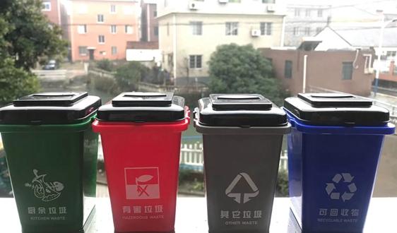 中环洁、傲蓝得斩获2.8亿郑州道路保洁项目!