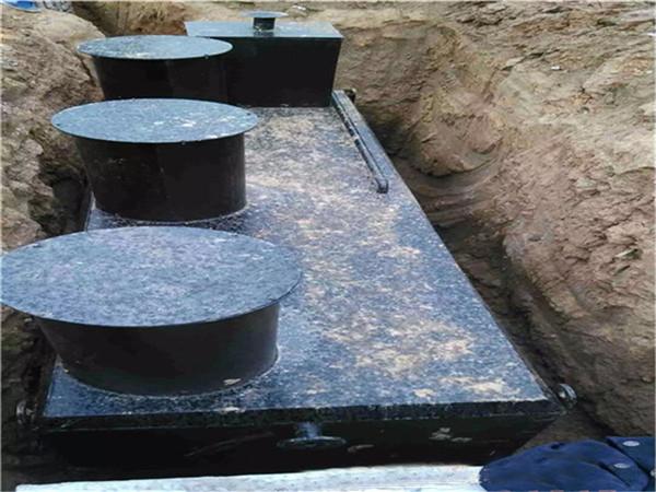 机加工清洗废水处理工艺及流程