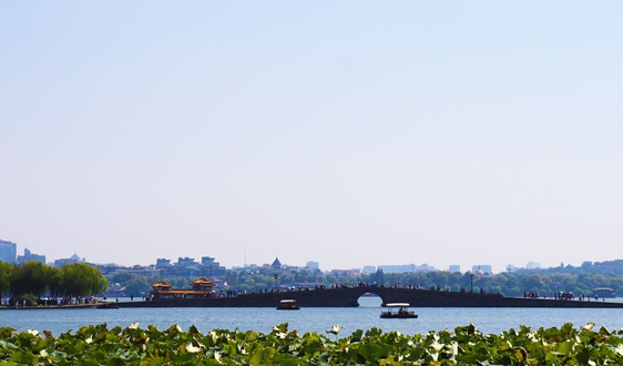 逾20亿!湖北石首市中心城区水环境综合治理项目公开招标