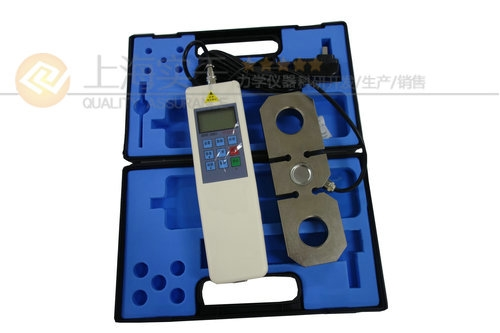数字拉压测力仪