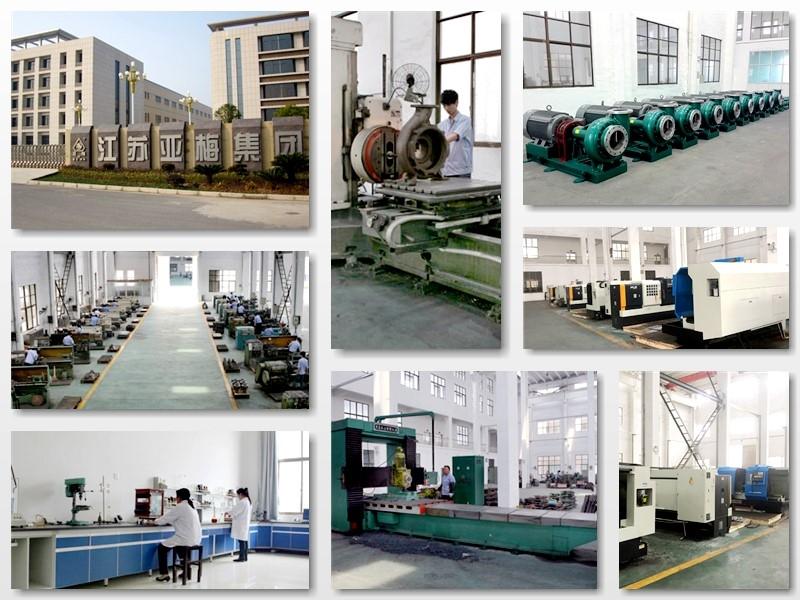 泵行业迎来新一轮发展机遇,亚梅泵业实力抢占市场先机