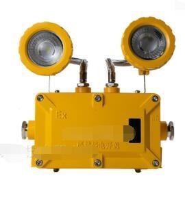 双头LED应急防爆灯