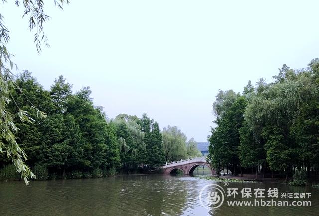近40亿!长江环保集团上游有限公司联合体预中标江津区水环境综合治理工程(一期)PPP项目