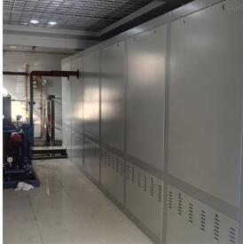 10KV高压电锅炉