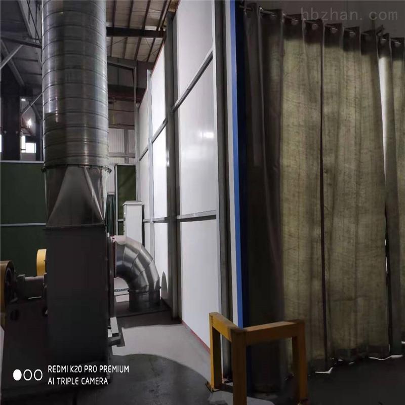 浙江喷漆房废气处理设备生产厂家