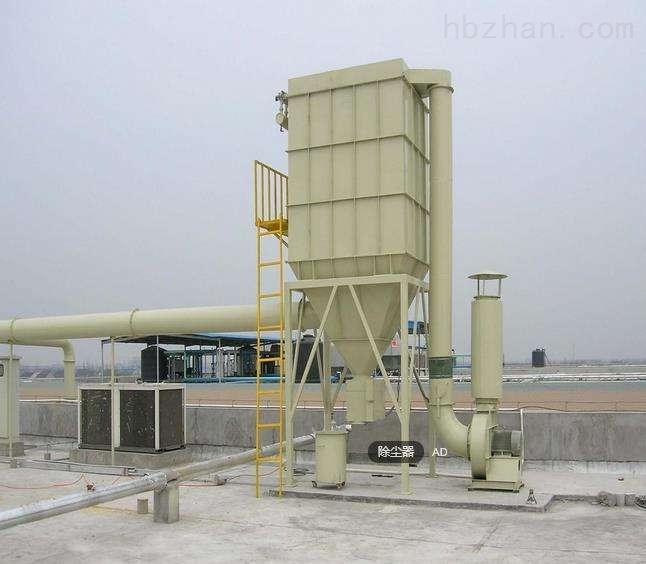 亳州VOC废气设备厂家