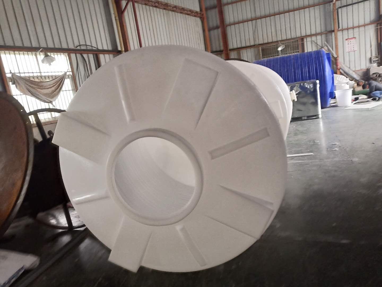 阜阳6立方塑料储水罐  PAM配药箱