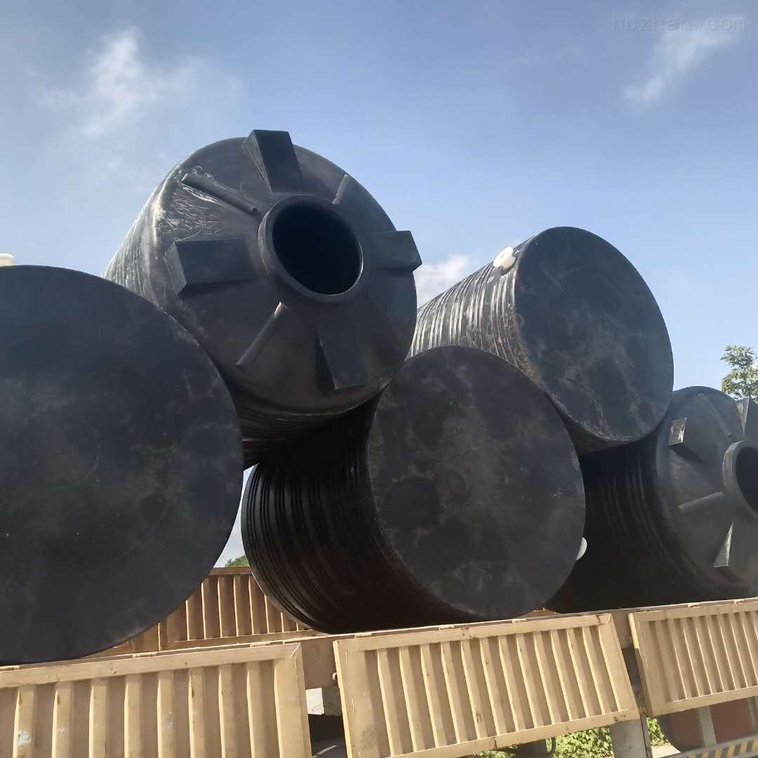 淮北6立方塑料水箱  PAM储罐