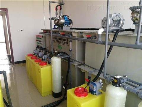造影科污水处理装置
