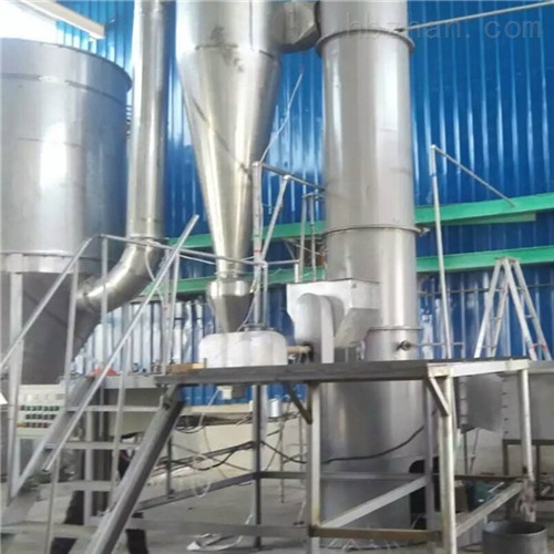 <strong>氯化钙旋转闪蒸干燥机组现货出售</strong>