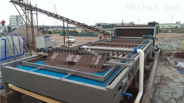 贺州砂石料场污水处理设备厂家