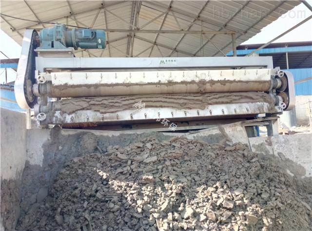 珠海人造石厂污泥脱水设备厂家