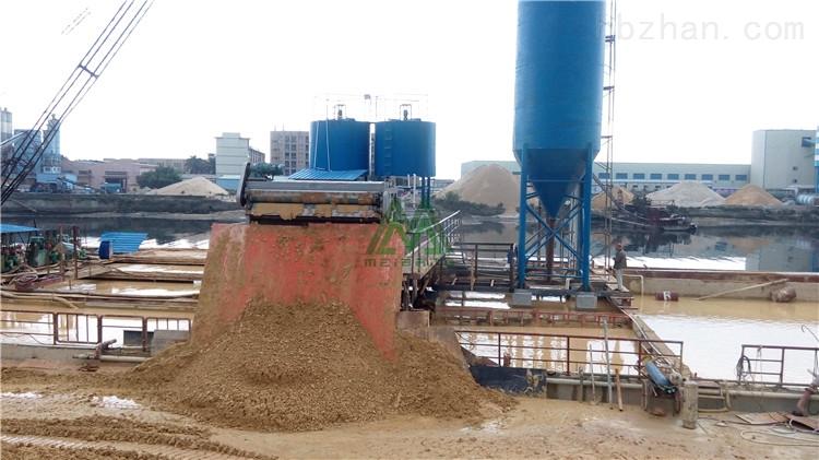 房山碎石厂污水处理设备厂家