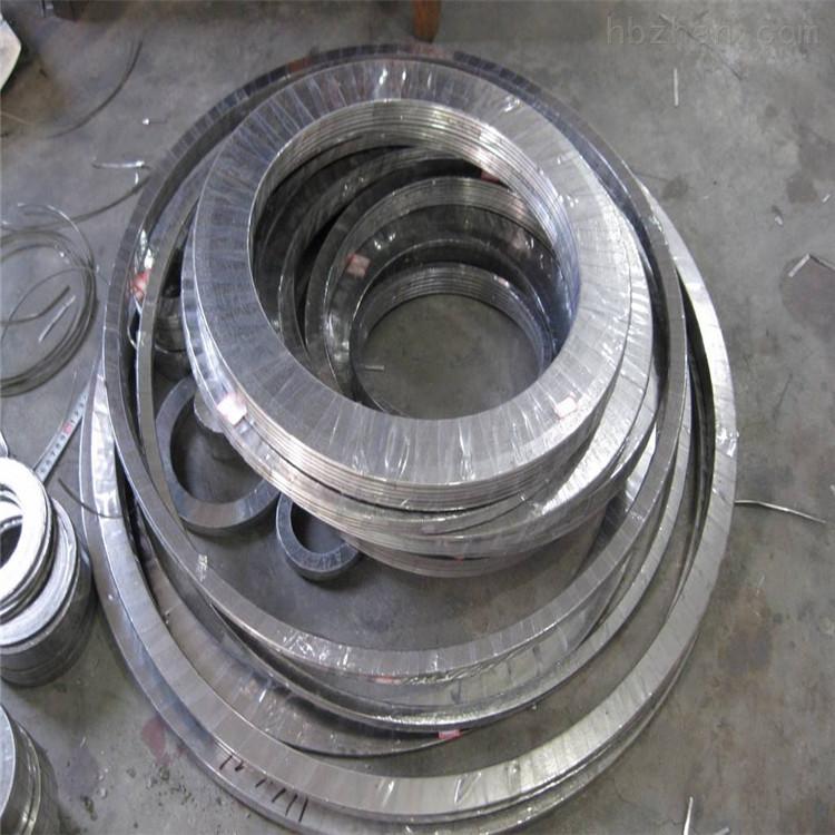 基本型金属缠绕垫现货批发