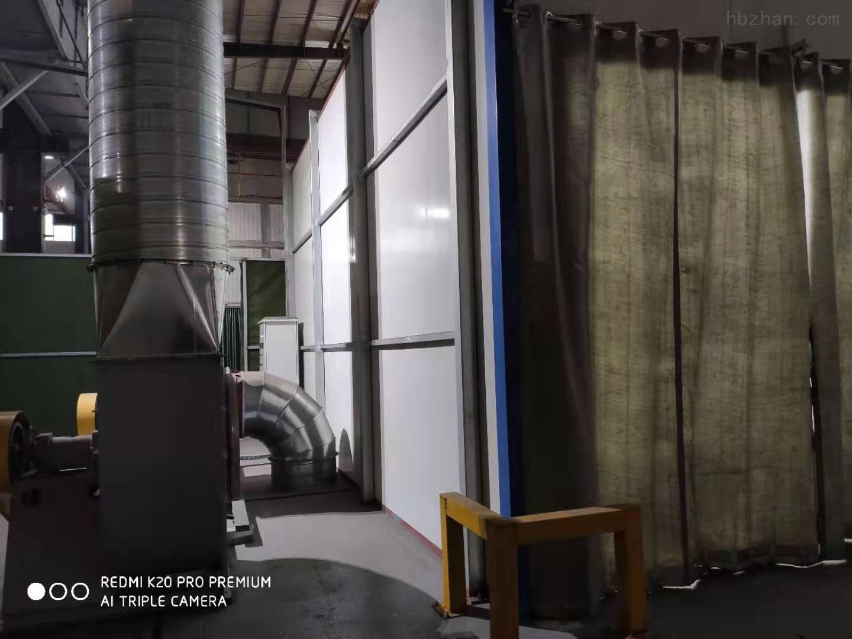 江苏喷漆房废气处理专业定制