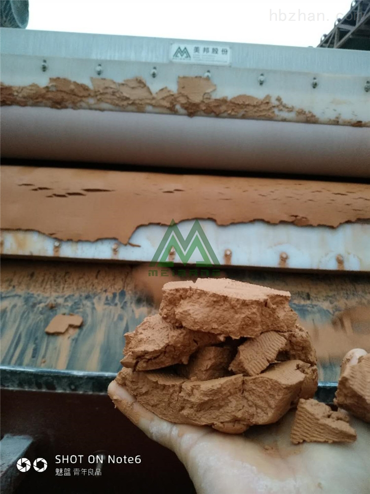 海淀砂石厂泥浆脱水设备厂家