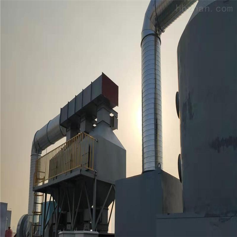 上海废气吸附工厂