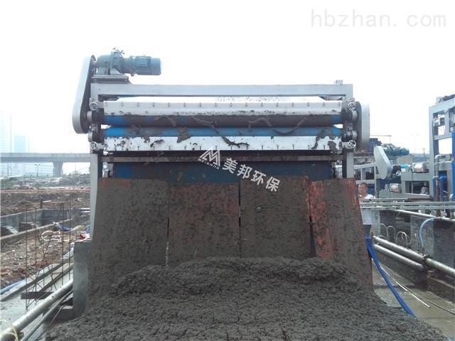 大兴鹅卵石污泥脱水设备厂家