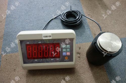 SGZE柱式电子夹持力测力计