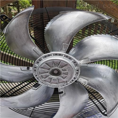 <strong>阿特拉斯空压机专用散热风机</strong>
