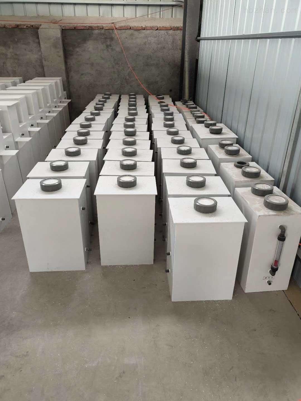 邯郸加药装置设备图片