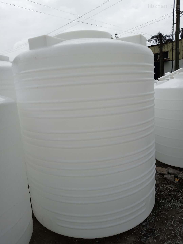 甘孜州3立方塑料水塔  PE水箱