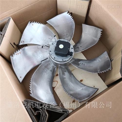 提供西门子变频器专用风机