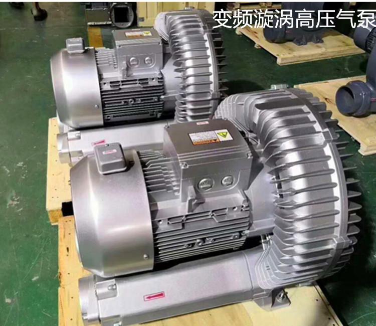 厂家立式 LYX-94S-1旋涡气泵 功率15kw立式高压旋涡气泵 高压旋涡气泵示例图15