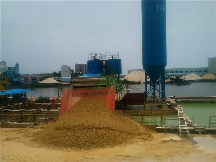 昌平石料场泥浆压榨机