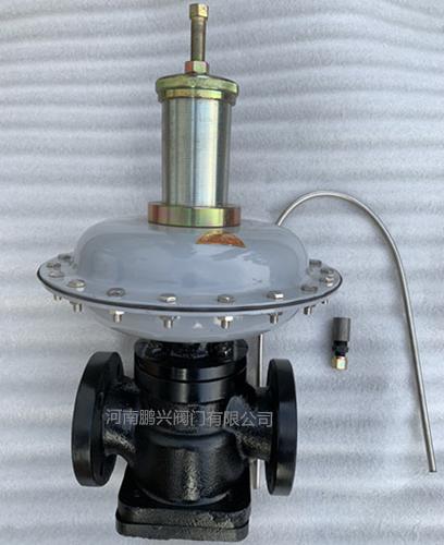 RTZ-32、50B燃气调压阀