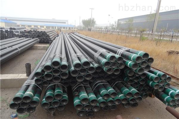 淮北石油油管厂家供应