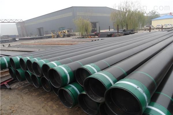 南阳石油油管厂家供应