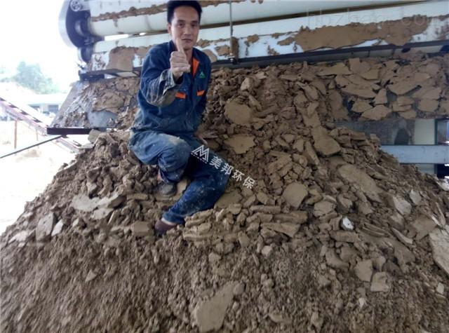东莞碎石厂压泥机