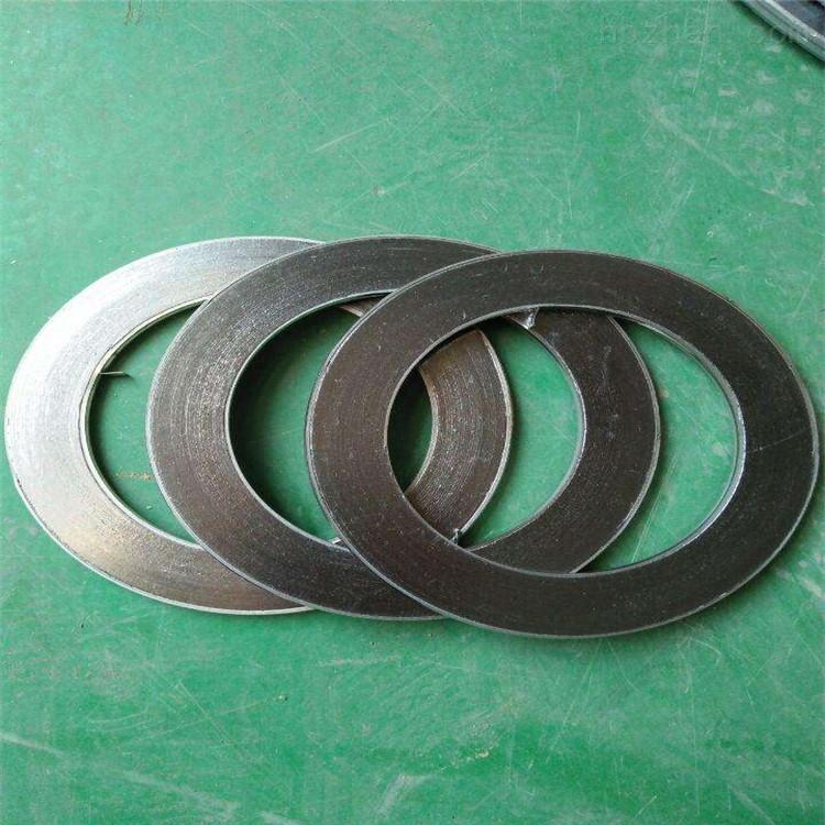 带定位环金属缠绕垫型号尺寸