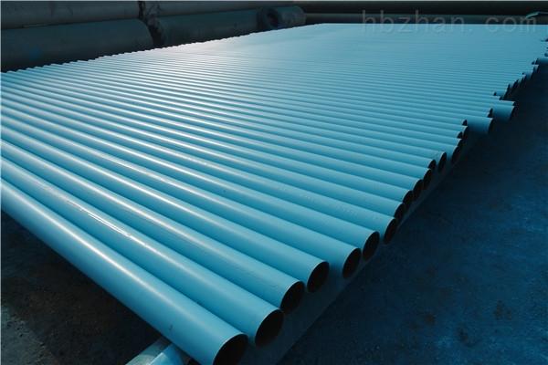 德州供水用环氧树脂防腐钢管