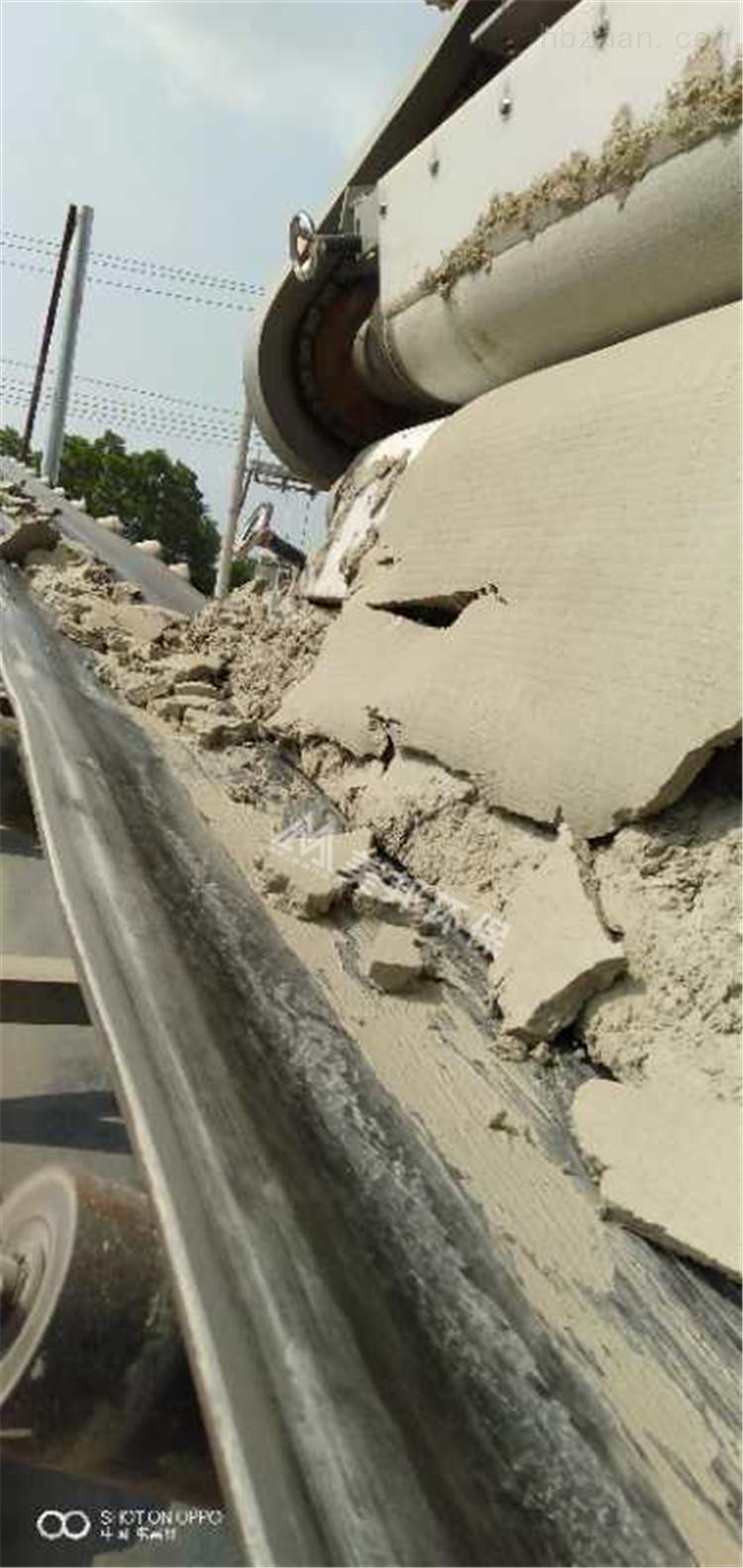 广州洗山沙压泥机