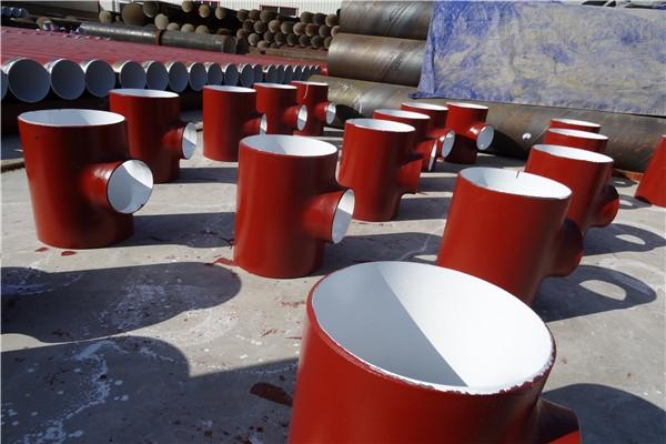 防城港供水用环氧树脂防腐钢管现货供应