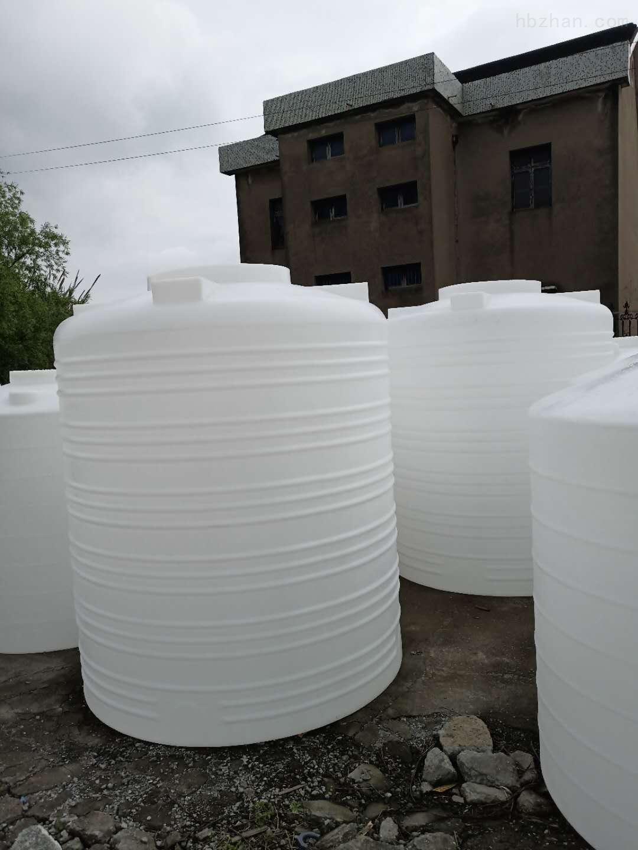 谦源3立方塑料储水罐  塑料水塔