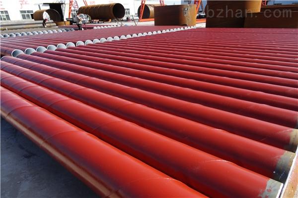 昌吉供水用环氧树脂防腐钢管销售厂家
