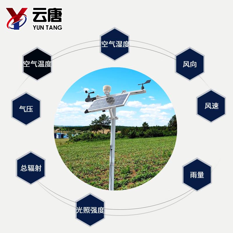 农业气象观测站